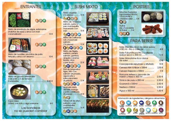 Sushi and Love Ibiza